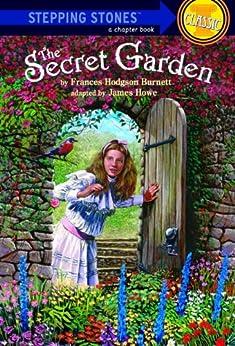 The Secret Garden (A Stepping Stone Book(TM)) by [Burnett, Frances Hodgson]