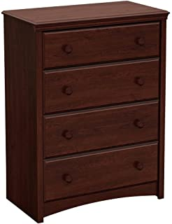 Amazon com: Butler Specialty Anew Blue 3 Drawer Campaign Chest