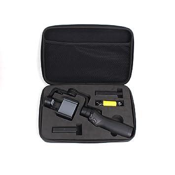 2e0e8f4764f2 Kingwon EVA Étui de transport pour DJI Osmo Mobile Handheld Gimbal,  batterie, chargeur,