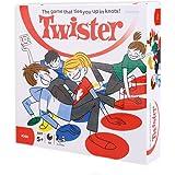 TourKing Twister Jeu en Plein Air Sport Conseil Jeu De Plancher Jouet Cadeau Drôle Enfants Famille Corps Moves