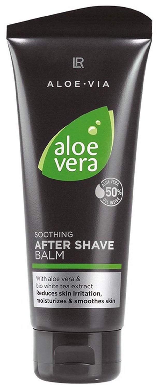 1a LR Aloe Vera After Shave Balsam 100 ml LR 20401 2014-02 3831