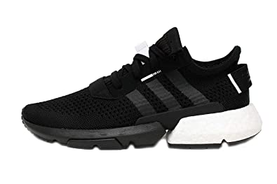0127c3273df49 adidas POD S3.1 Mens in Black/White