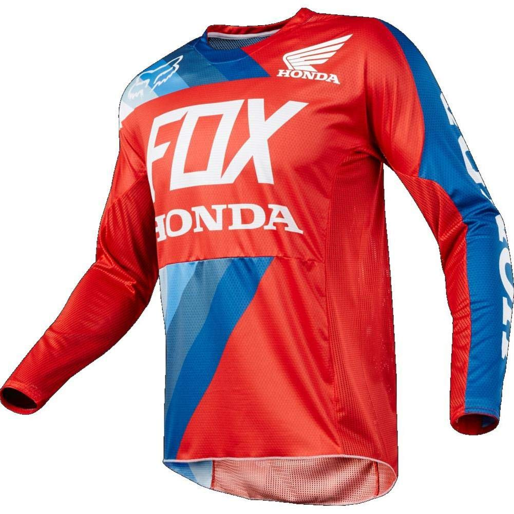 Fox Racing Mens 360 Honda Jersey 19424-003-XL