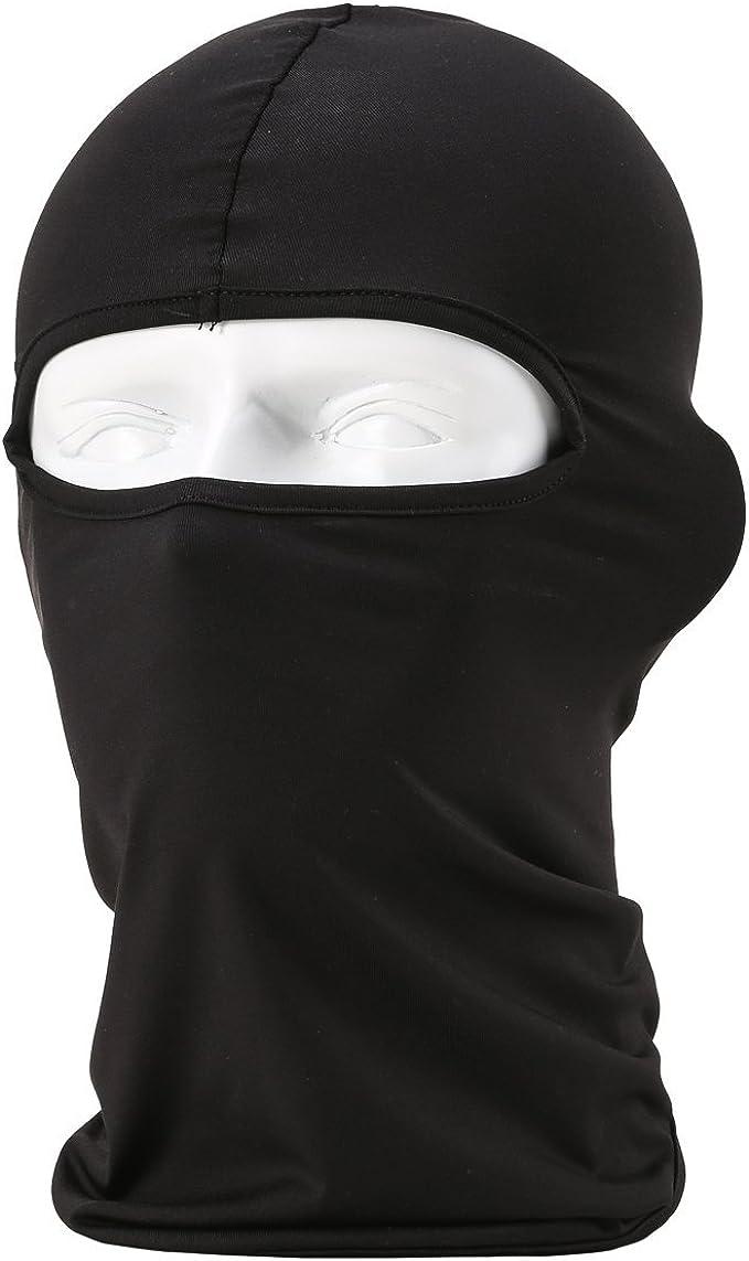 Beautiful Tie Dye Full Face Mask Hood for Motorcycle Cycling Bike Hiking Skateboard Balaclava