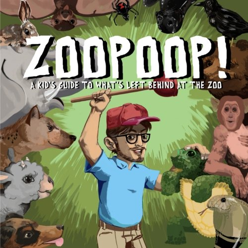 Read Online ZooPoop!: A Kid's Guide to What's Left Behind at the Zoo ebook