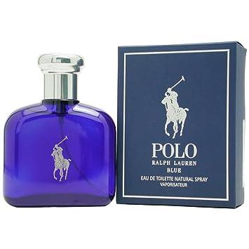 Ralph Lauren Polo Blue, Eau De Toilette, homme   man, Vaporisateur   Spray e96a8b32ff