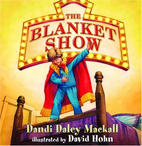 The Blanket Show (Dandilion Rhymes) pdf epub