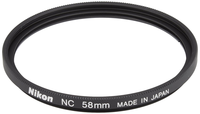 Nikon FTA70101 58mm Filter NC Neutral Colour