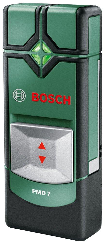 Bosch 0603681104 PMD 7 Truvo Rilevatore di Metalli
