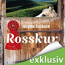 Rosskur (Allgäu-Krimi 1)