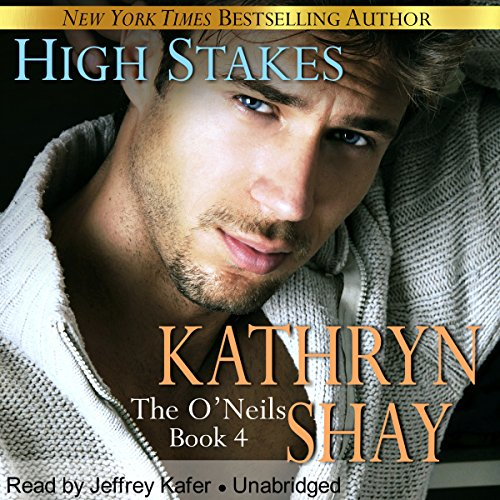 High Stakes: The O'Neils Book - Neil O Jeffrey