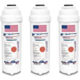 Coolers + Fountains Halsey Taylor 55897C/_2PK WaterSentry VII Replacement Filter 2-Pack