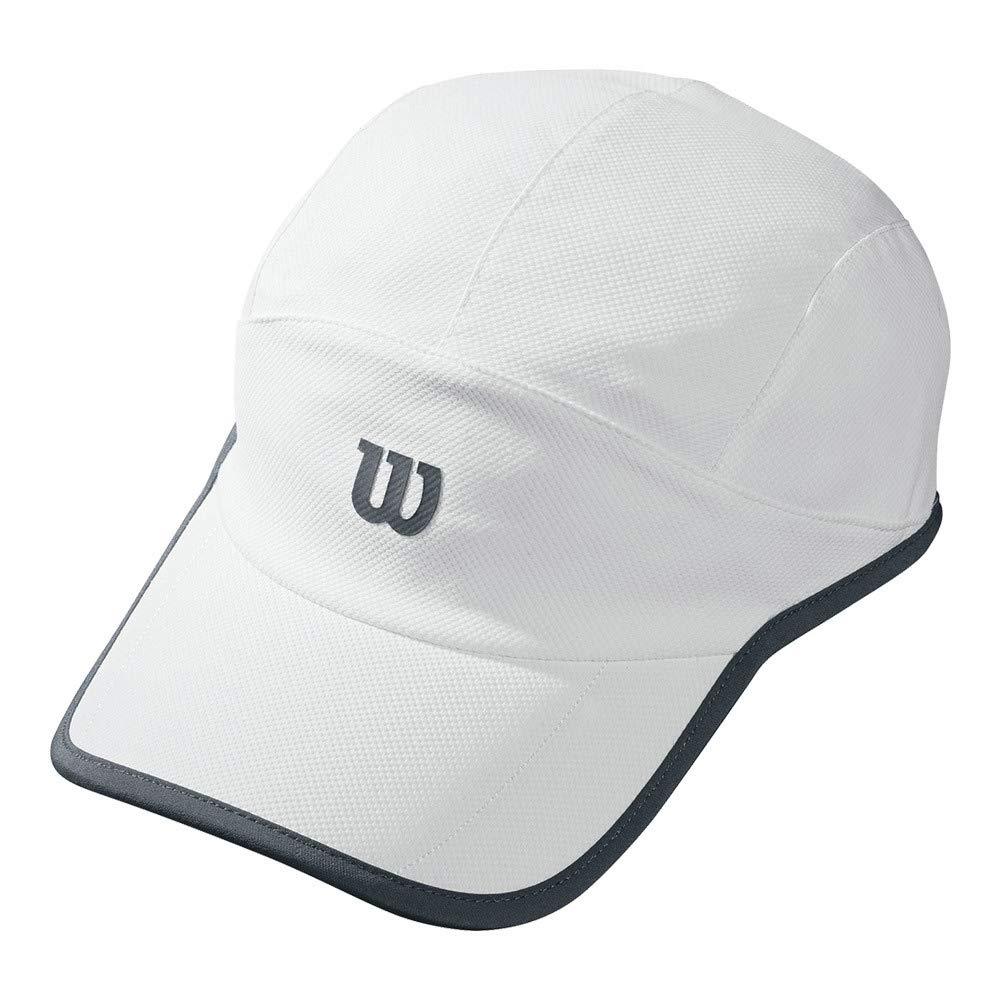 Wilson Seasonal Cooling Gorra de Tenis 1d042e14656