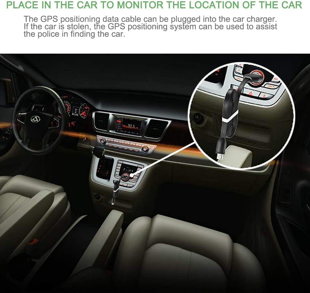Electronics & Photo GPS Trackers gaixample.org 2 In 1 Micro USB ...