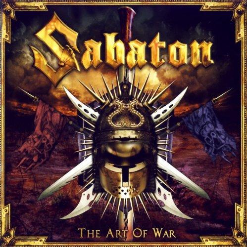 The Art Of War (Re-Armed)