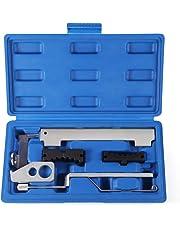 BETOOLL HW8014 Engine Camshaft Tensioning Locking Alignment Timing Tool Kit for Chevrolet Alfa Romeo 16V 1.6 1.8
