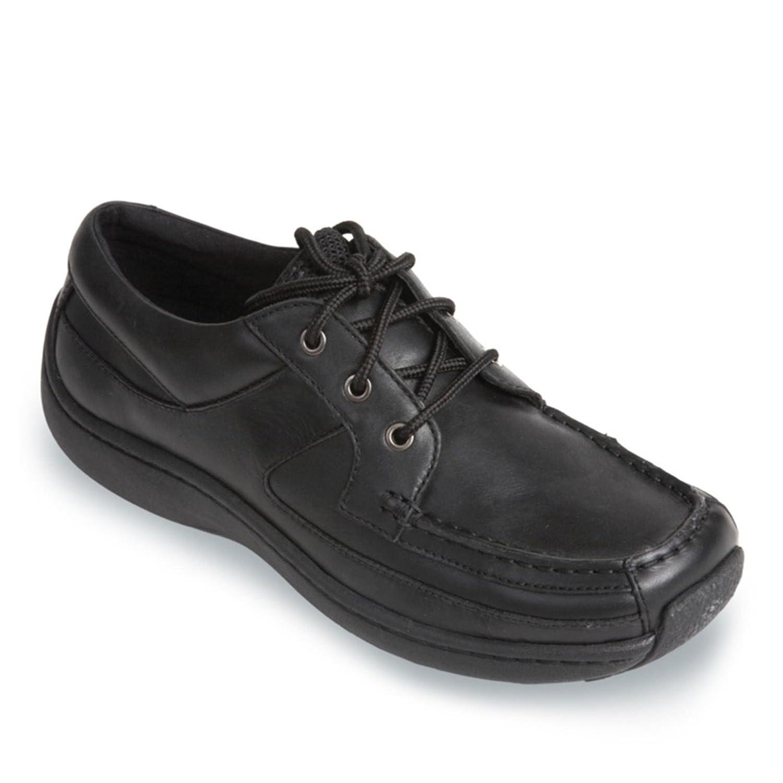 Klogs Mens Navigator Moc Toe Shoes