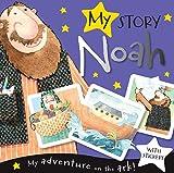 My Story: Noah, Thomas Nelson, 1400323193