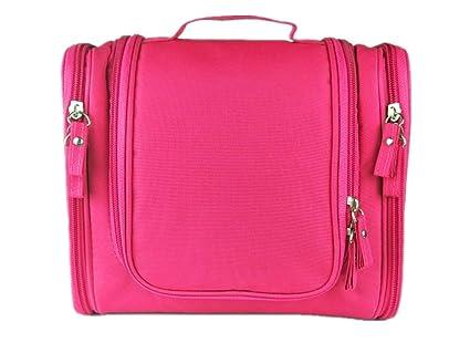 da181b6c0bf2 LDW Multi-functional Hook Type Cosmetic Bags Large Capacity Toiletry Bag  Portable Wash Gargle Bags