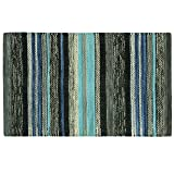 Cheap Bacova Guild 09096E Jessica Simpson Mollins Accent Rug, 20″ x 32″, Multicolor