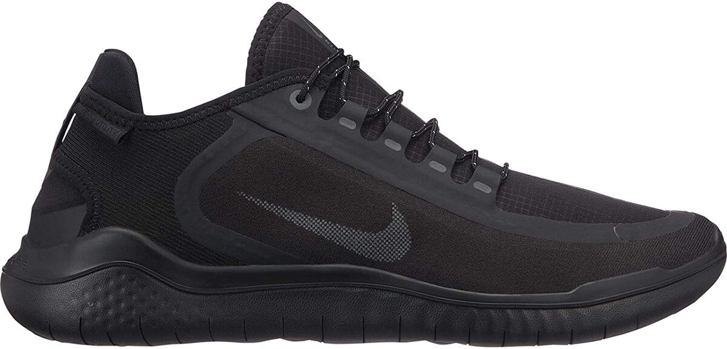 Nike Herren Free Run 2018 Shield Laufschuhe