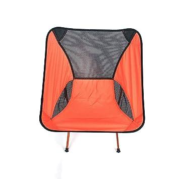 Productos de Exterior/sillas Plegables portátile Taburete ...