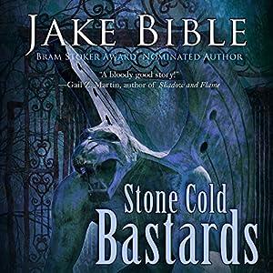 Stone Cold Bastards Audiobook