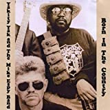Born in the Country by Yakity Yak & the Mike Espy Band