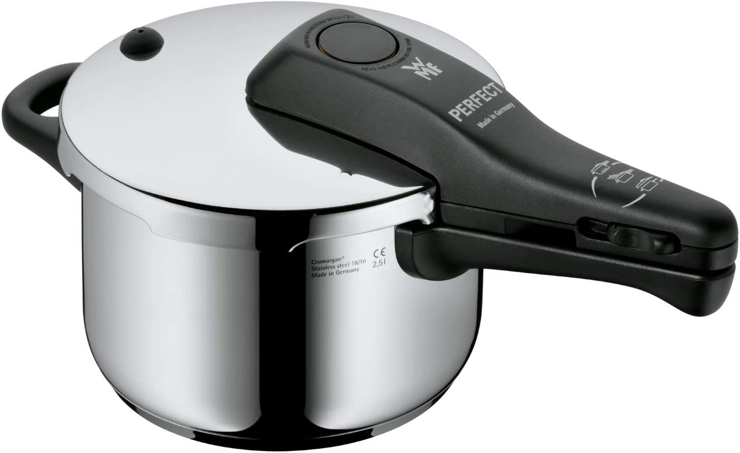 WMF Perfect-S Pressure Cooker 2.5L W0792596349