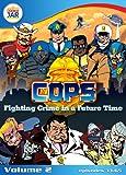 C.O.P.S - Volume 2