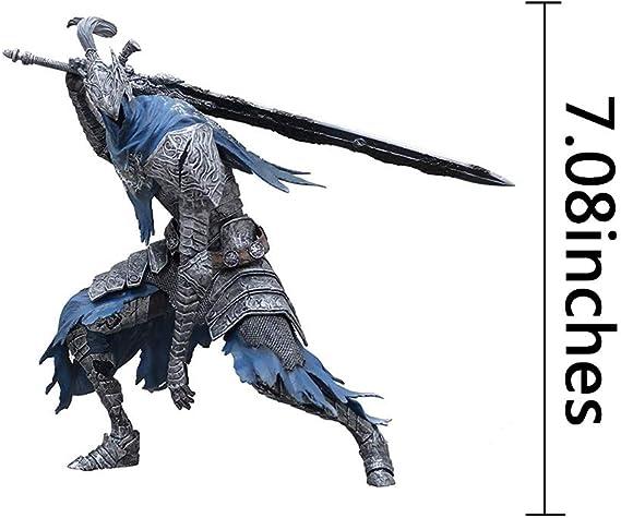 Luoyongyou Dark Souls DXF Sculpt Collection Volumen 2 Artorias The ...