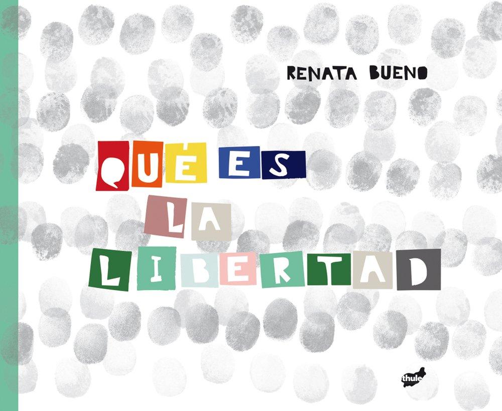 Qué Es La Libertad (Trampantojo): Amazon.es: Renata de Carvalho Pinto Bueno, Zaid, Alvar: Libros
