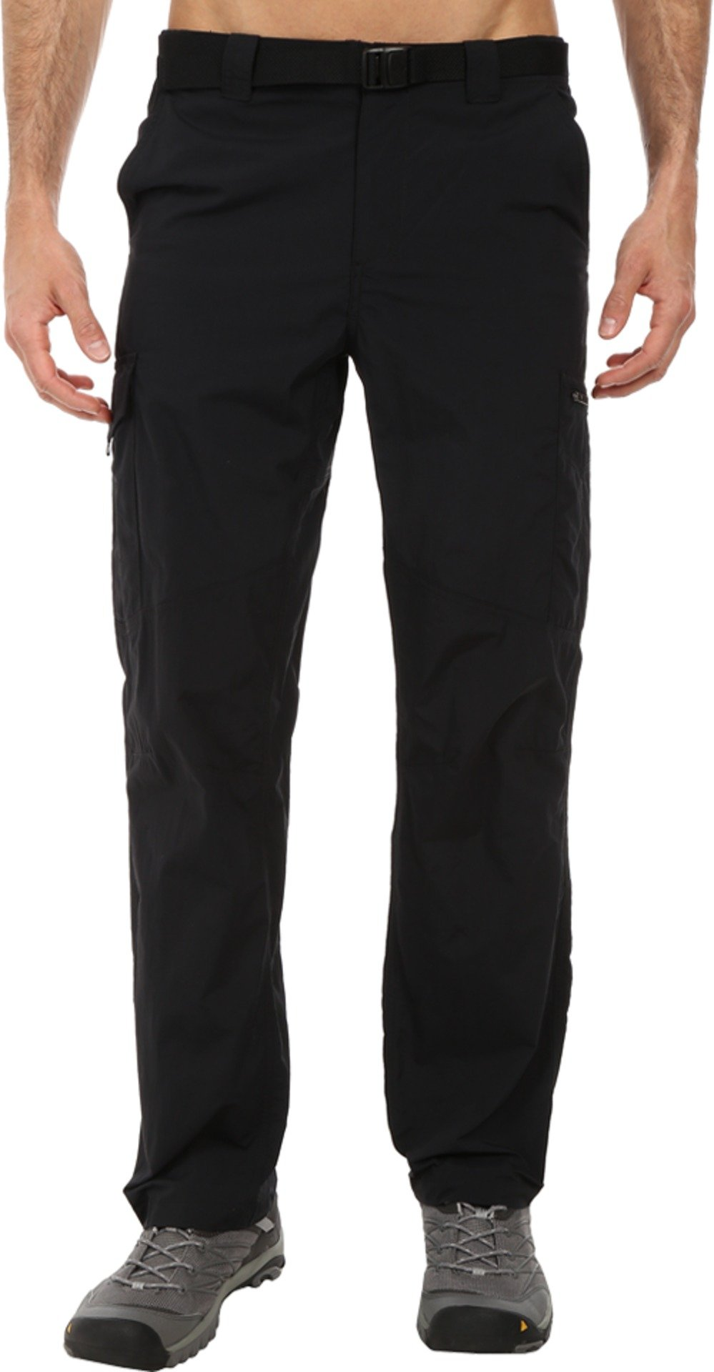 Columbia Silver Ridge Cargo Pant, Black, 30 x 30
