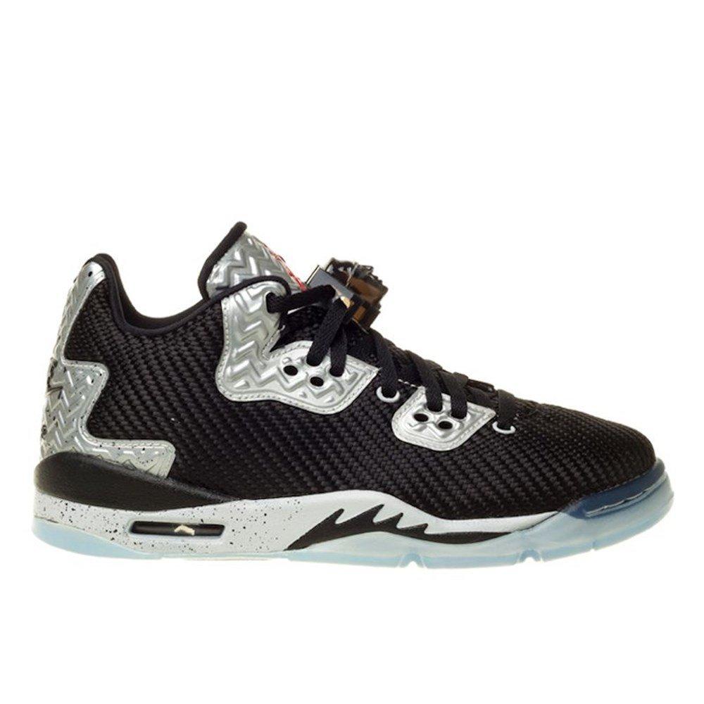 NIKE Air Jordan Spike Forty Low BG Youth Sneaker (5 M US Big Kid)