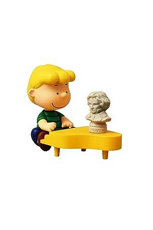 Peanuts Schroeder Piano Ultra Detail Figure Amazonde Spielzeug