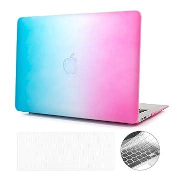 digi-tatoo diseño de la carcasa rígida para Apple MacBook ...