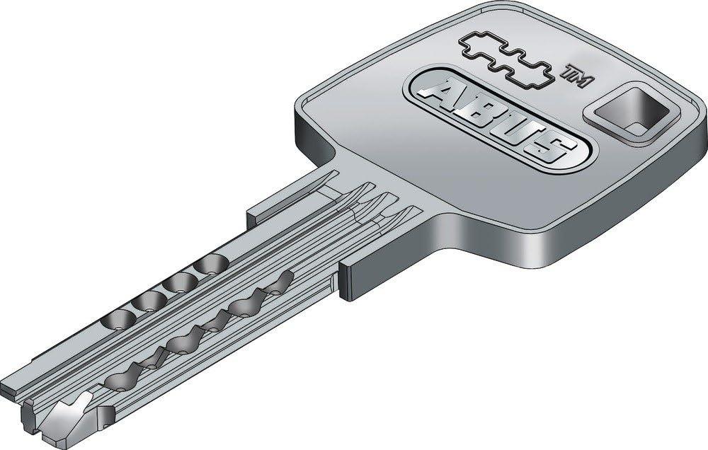 ABUS Mehrschlüssel Zusatzschlüssel EC660