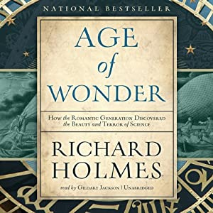 The Age of Wonder Audiobook