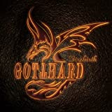 Gotthard: Firebirth (Digi Pack Limited Edition) (Audio CD)