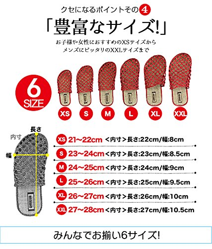 ガネーシャ・サボ・サンダル (XS, ナチュラル)