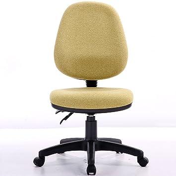 Chaise De Levage Dos Detudiant Petite Bureau Tissu 49