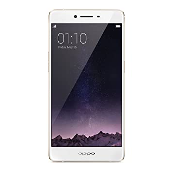 oppo f1 project spectrum