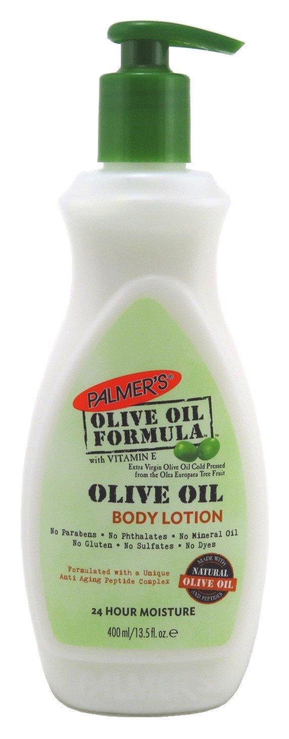 Palmer's Olive Oil Formula, Olive Oil Body Lotion 13.50 oz (Pack of 3) by Palmer's
