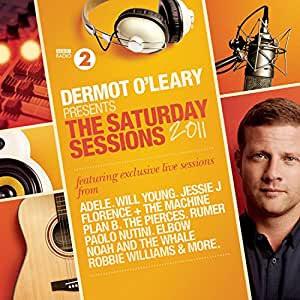 Dermot O'Leary: Saturday Sessions / Various
