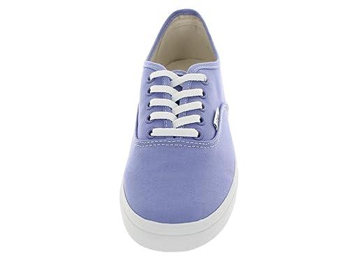 fc2c21714b03 Amazon.com | Vans Unisex Authentic Lo Pro Jacaranda/True White Skate Shoe 4  Men US / 5.5 Women US | Fashion Sneakers
