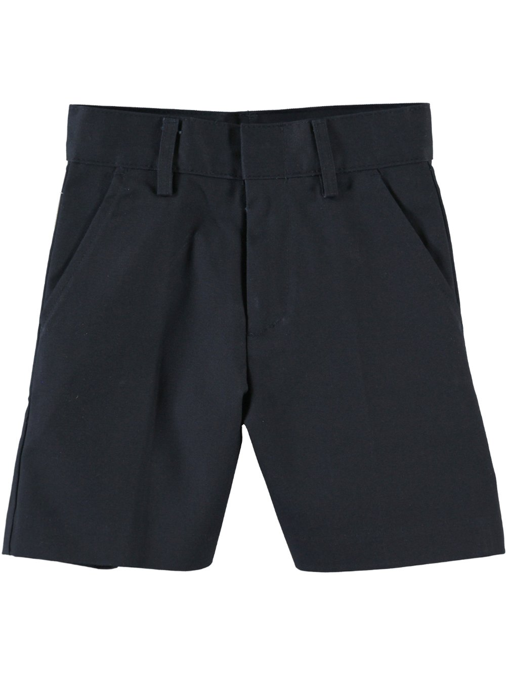 Cookie's Kids Universal Flat Front Unisex Shorts