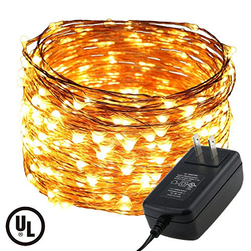 Led Christmas Lights 100 Feet - 8