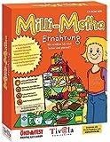 Milli-Metha - Wie ernähre ich mich lecker & gesund