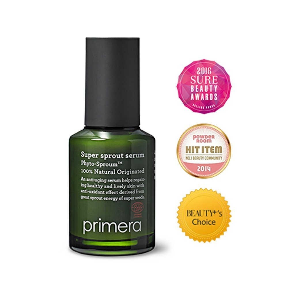 Primera Super Sprout serum(50ml)
