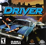 Driver (Jewel Case)